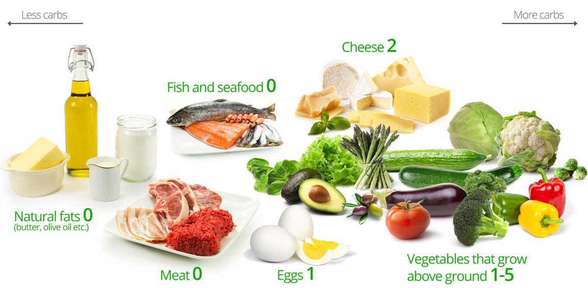 Epilepsy and the Keto Diet – Seizure Sync